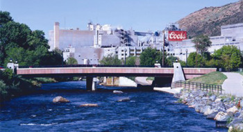 Coors Brewing Company