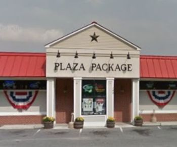Plaza Package Store