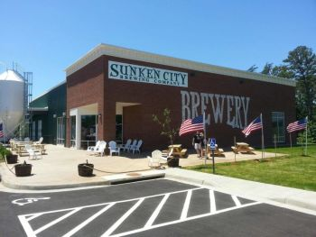 Sunken City Brewing Company