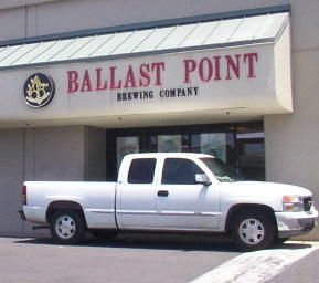 Ballast Point - Home Brew Mart