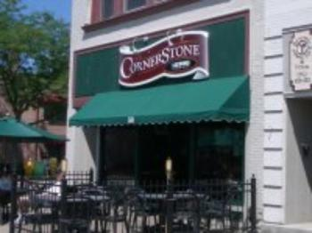 Cornerstone Brewing - Berea