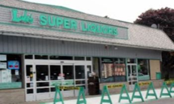 Luke's Super Liquors (Cape Cod)