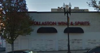 Wollaston Wines & Spirits
