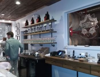 Penrose Brewery and Taproom