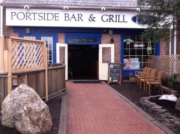 Port Side Bar & Grill
