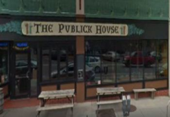 The Publick House Brookline