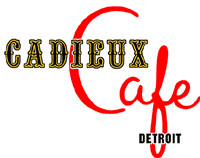 Cadieux Cafe