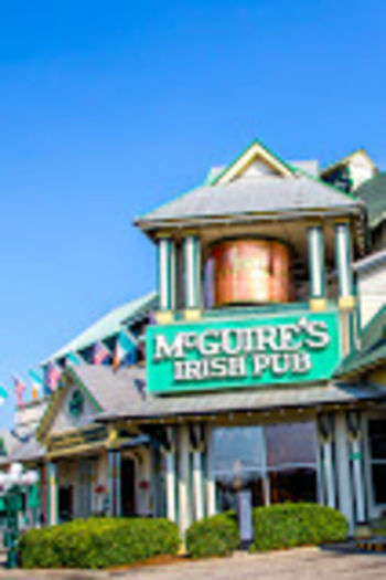 McGuire's Irish Pub - Destin