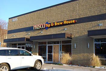Frisco Tap House and Brewery