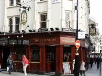 Chandos (Sam Smith's)