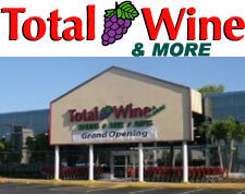 Total Wine & More - Jacksonville