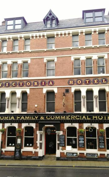 Victoria Family and Commercial (Nicholson's)