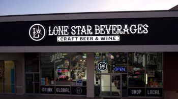 Lone Star Beverages