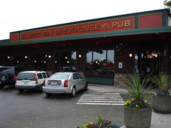 Elliott Bay Brewhouse and Pub