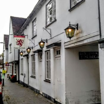Lower Red Lion