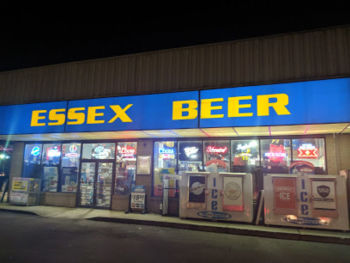 Essex Beer Distributor