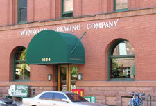 Wynkoop Brewing Co.