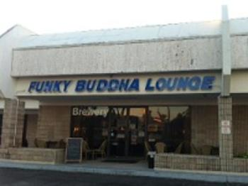 The Funky Buddha Lounge & Brewery