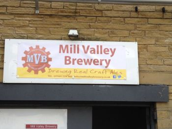Mill Valley Brewery Ltd • RateBeer