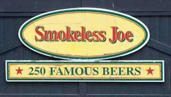 Smokeless Joe