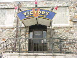 Victory Brewing - Downingtown