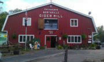 The Northville Winery and Brewing Company/Parmenter's Northville Cider Mill