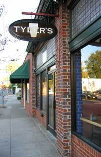 Tyler's Restaurant & Taproom - Carrboro