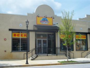 Hop City Craft Beer and Wine - West Midtown
