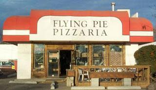 Flying Pie Pizzaria - Boise (State St.)