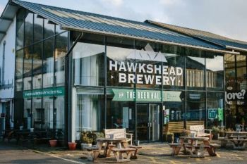 Beer Hall (Hawkshead)