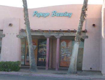 Papago Brewing Company