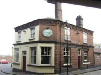 Great Western Arms (Holdens)