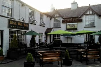 Black Bull Inn (Coniston Brewery)