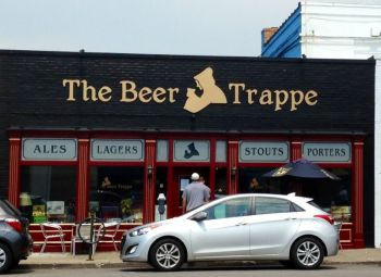 The Beer Trappe