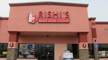 Rishi's International Beverage