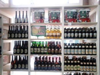 Pivoljub - The First Beer Shop in Slovenia