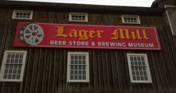 Lager Mill: Beer Store and Brewing Museum