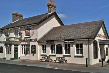Alma Arms (Harveys)