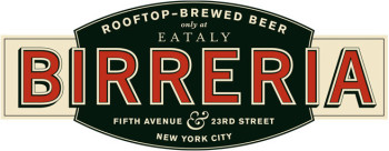 Birreria Eataly New York