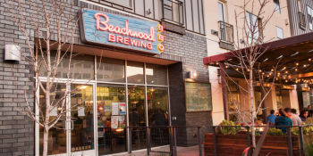 Beachwood BBQ and Brewing