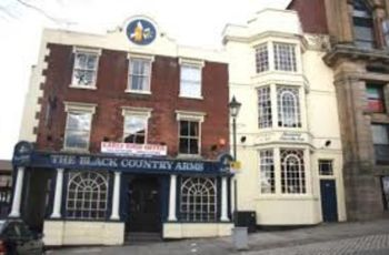 Black Country Arms (Black Country Inns)