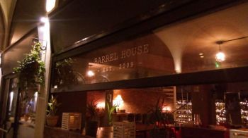 Barrel House Bar