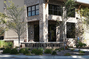 Westbrook Brewing Company
