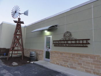 Ranger Creek Brewing and Distilling