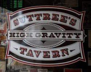 Suttree's High Gravity Tavern