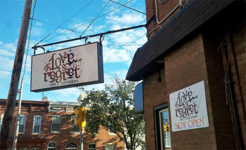 Of Love & Regret - Pub and Provisions