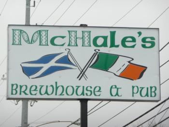 McHale's Brewhouse