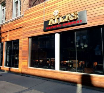 Atlas Brewing Company