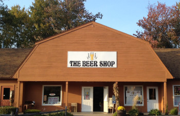 The Beer Shop LTD