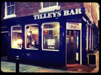 Tilleys Bar (Cameron's)